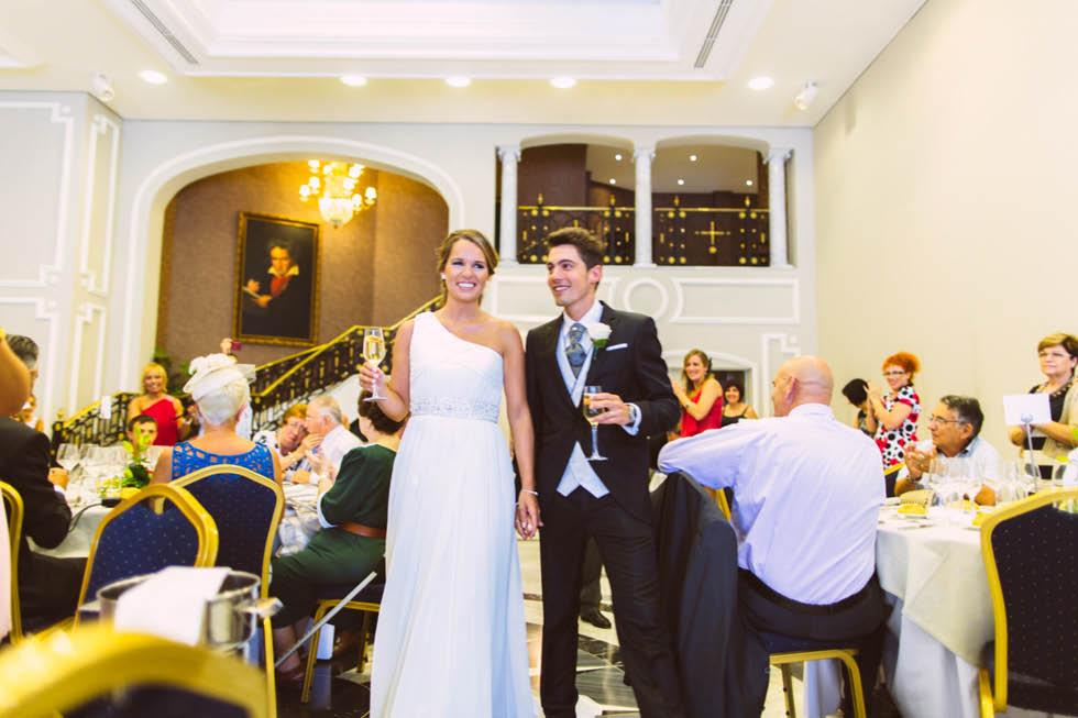 boda Hotel Beatriz Palace Fuengirola
