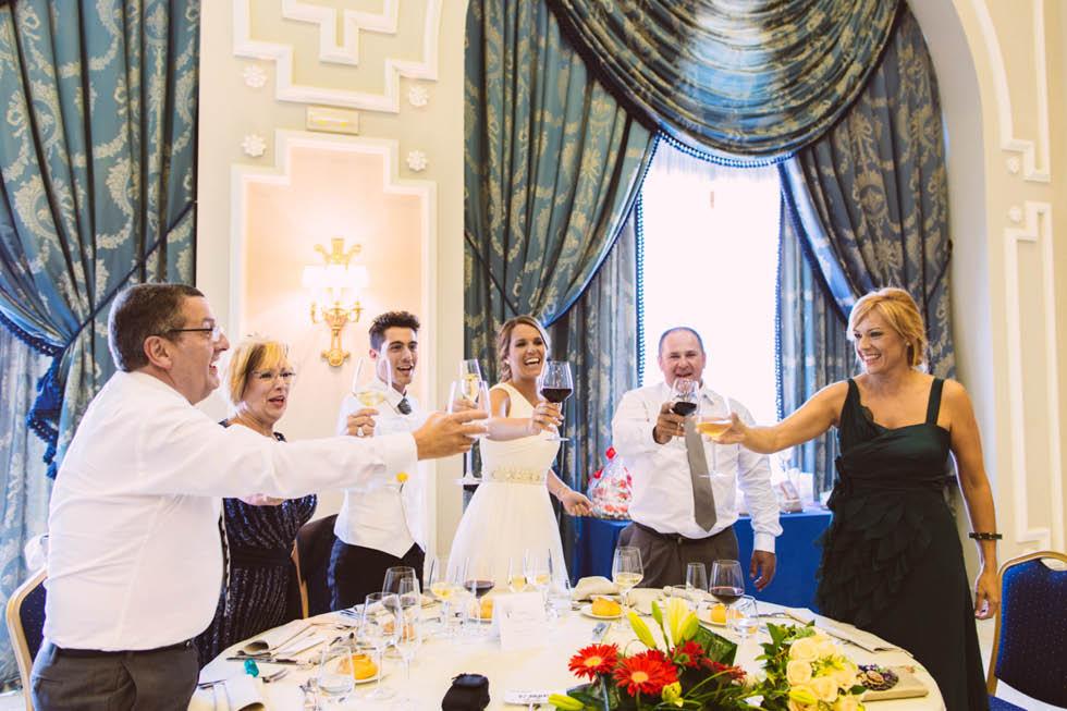 boda Hotel Beatriz Palace Fuengirola 46