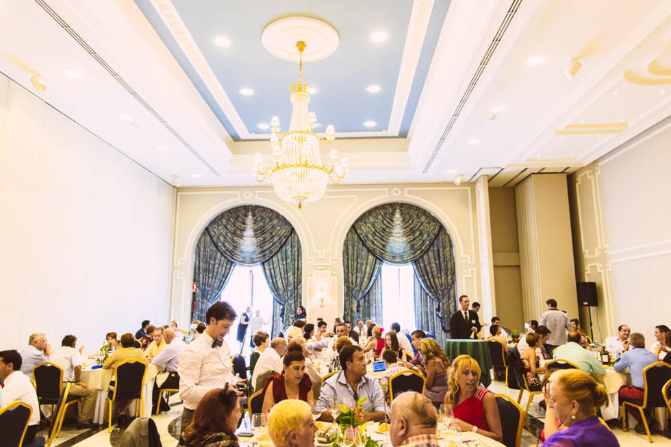 boda Hotel Beatriz Palace Fuengirola 47