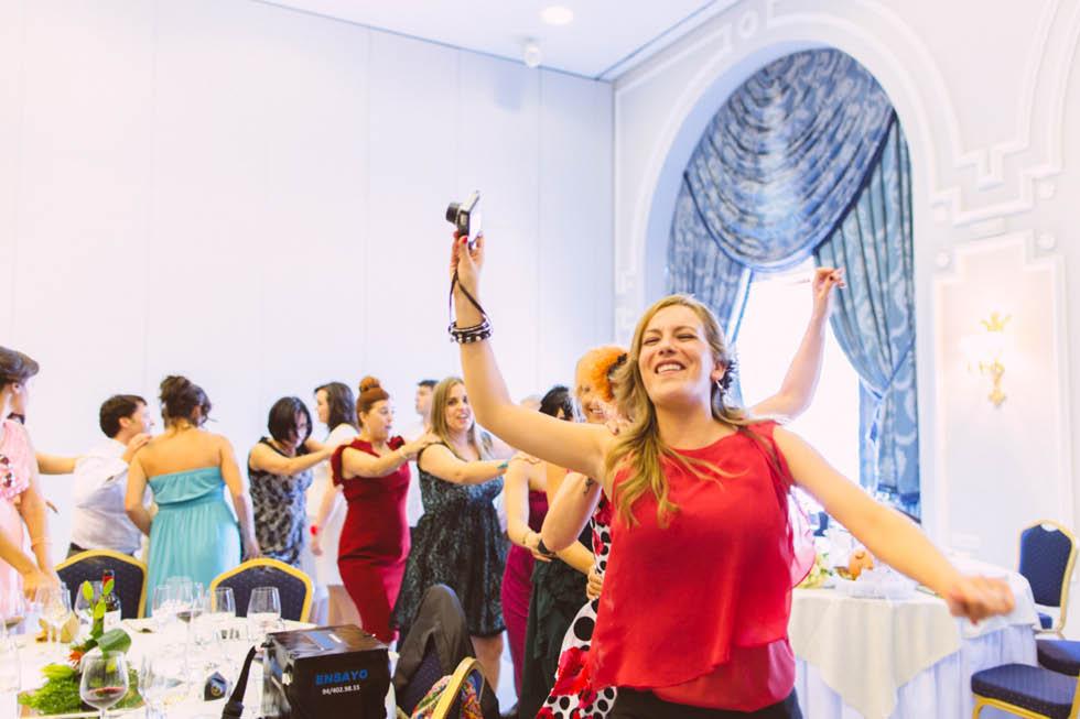 boda Hotel Beatriz Palace Fuengirola 51