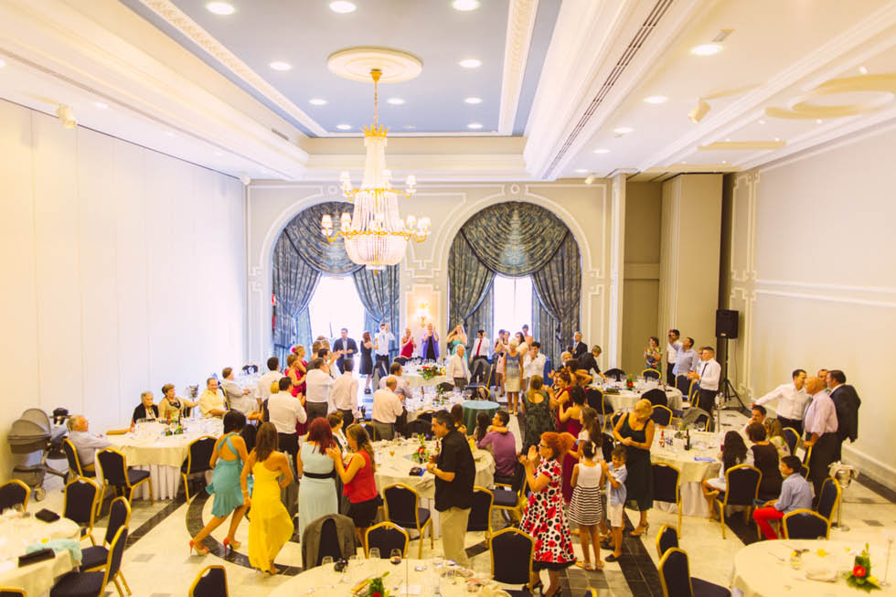boda Hotel Beatriz Palace Fuengirola 52
