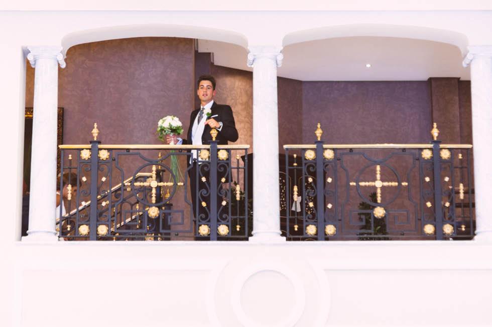 boda Hotel Beatriz Palace Fuengirola 59