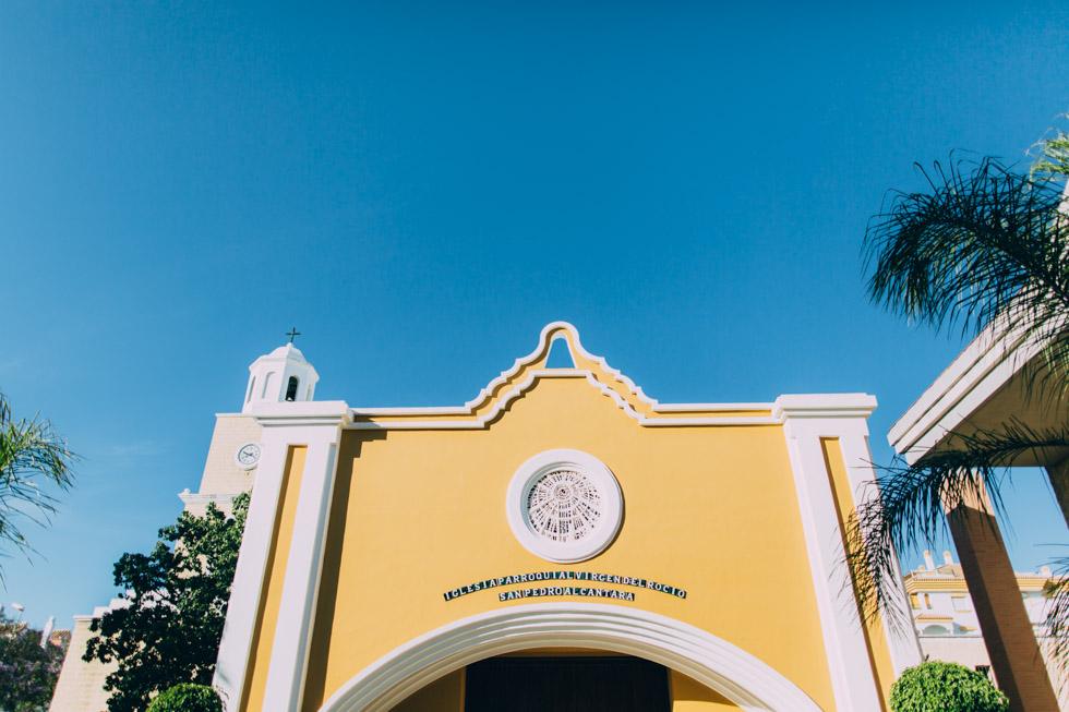 boda Puro Beach Estepona -19