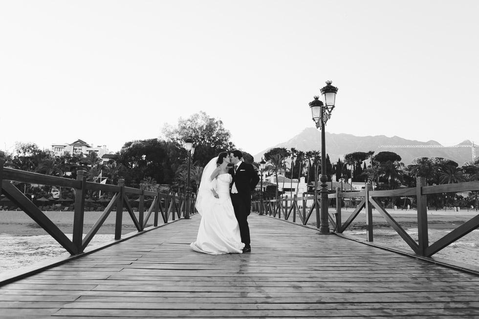 boda Puro Beach Estepona -67