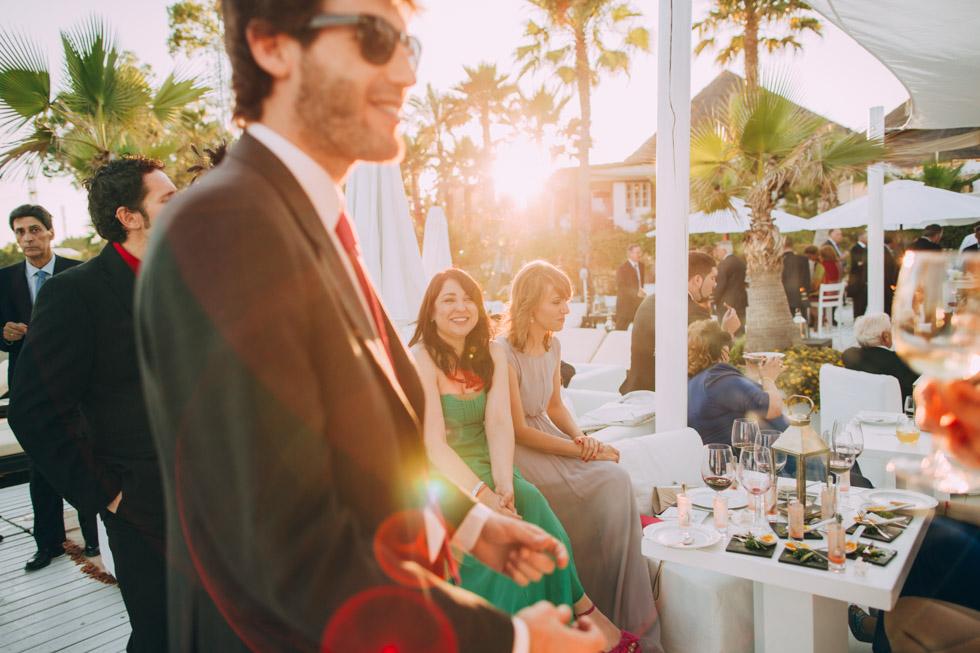 boda Puro Beach Estepona -74