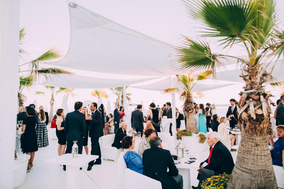 boda Puro Beach Estepona -76