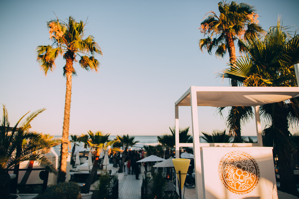 boda Puro Beach Estepona -77