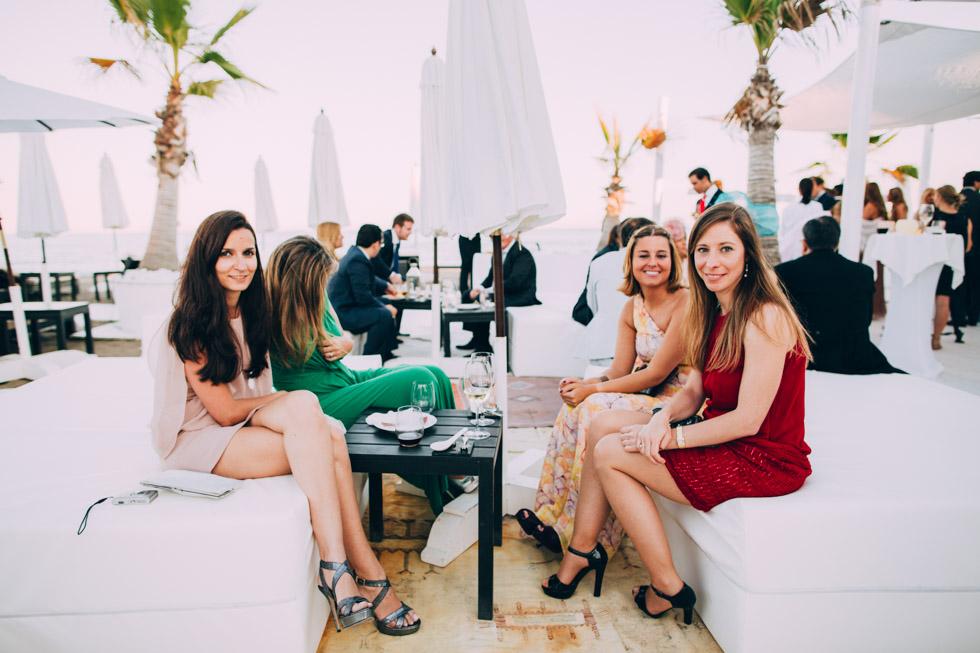 boda Puro Beach Estepona -78