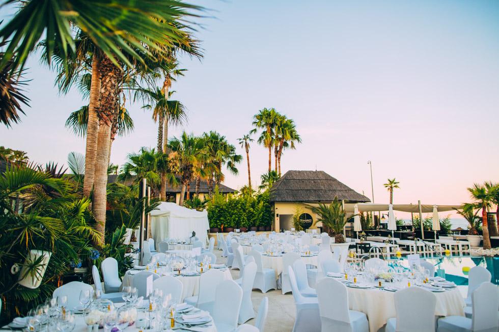 boda Puro Beach Estepona -87
