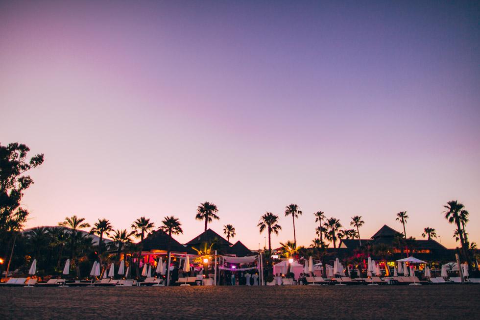 boda Puro Beach Estepona -92