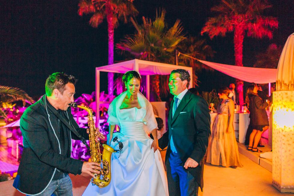 boda Puro Beach Estepona -94