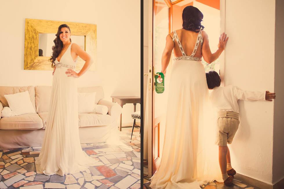 boda hotel Punta Sur Tarifa Cadiz 26