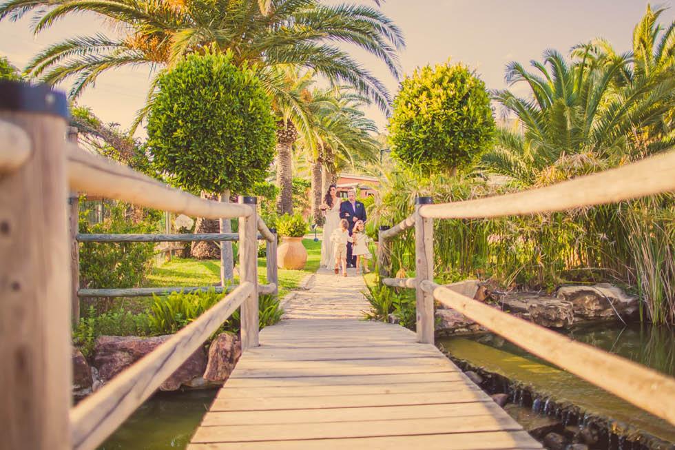 boda hotel Punta Sur Tarifa Cadiz 37