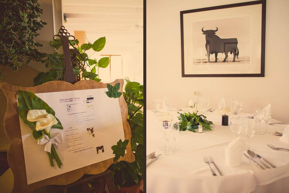 boda hotel Punta Sur Tarifa Cadiz 4