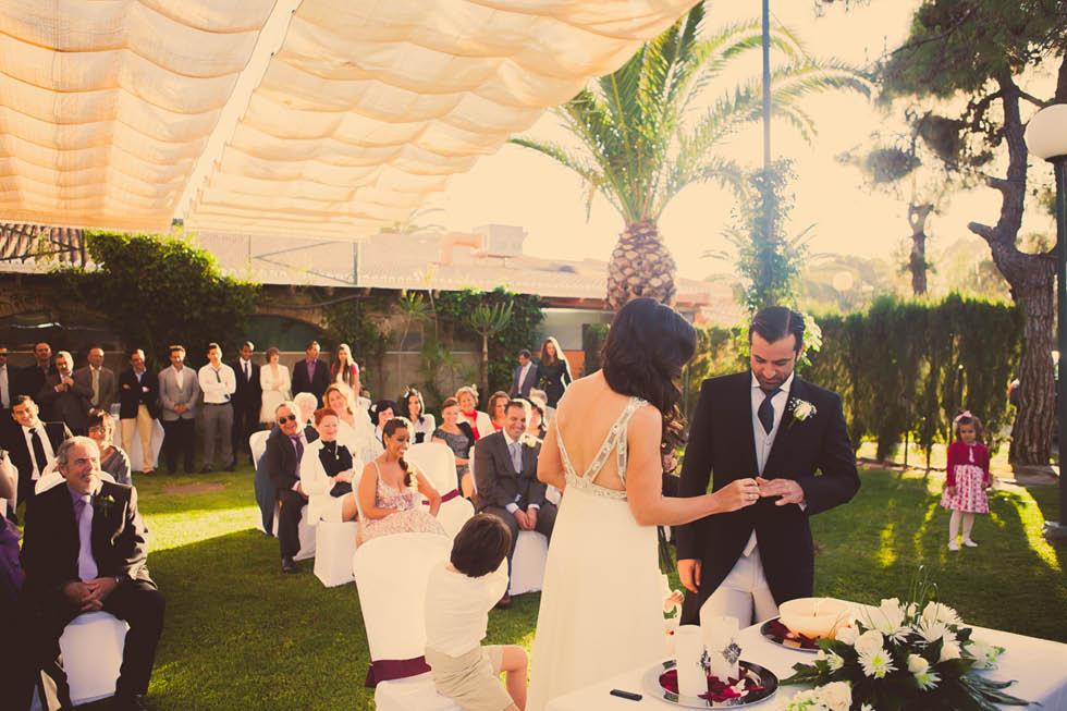 boda hotel Punta Sur Tarifa Cadiz 48