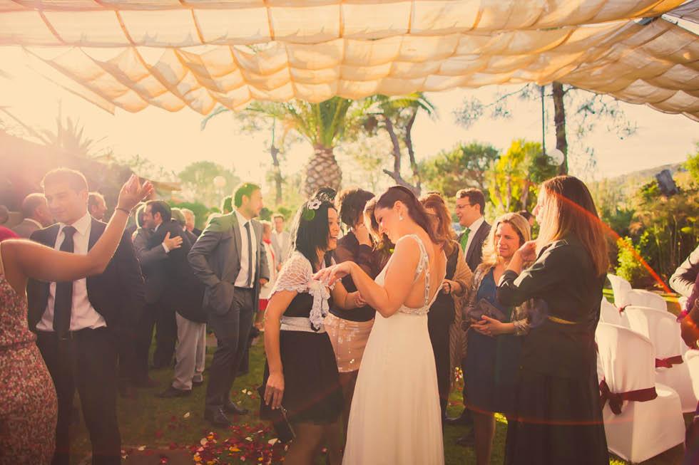 boda hotel Punta Sur Tarifa Cadiz 57