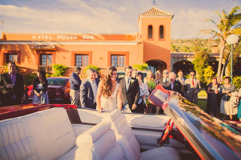boda hotel Punta Sur Tarifa Cadiz 59