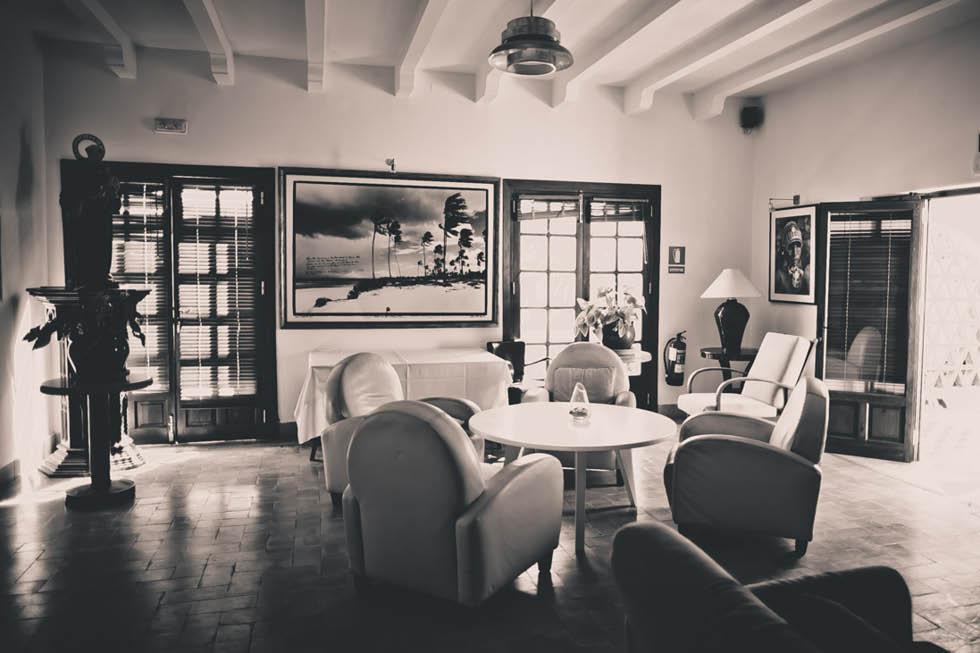 boda hotel Punta Sur Tarifa Cadiz 6