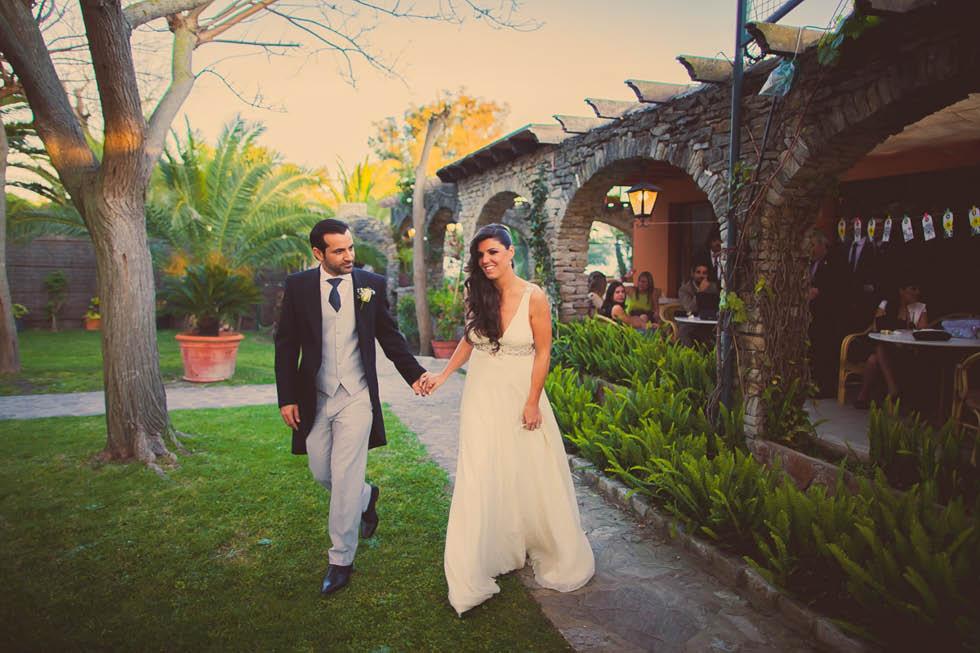 boda hotel Punta Sur Tarifa Cadiz 70