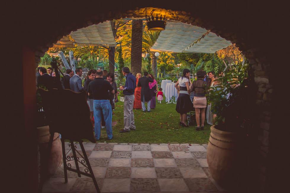 boda hotel Punta Sur Tarifa Cadiz 75