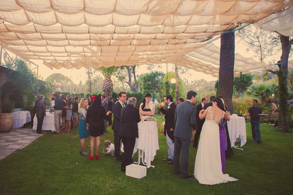 boda hotel Punta Sur Tarifa Cadiz 76