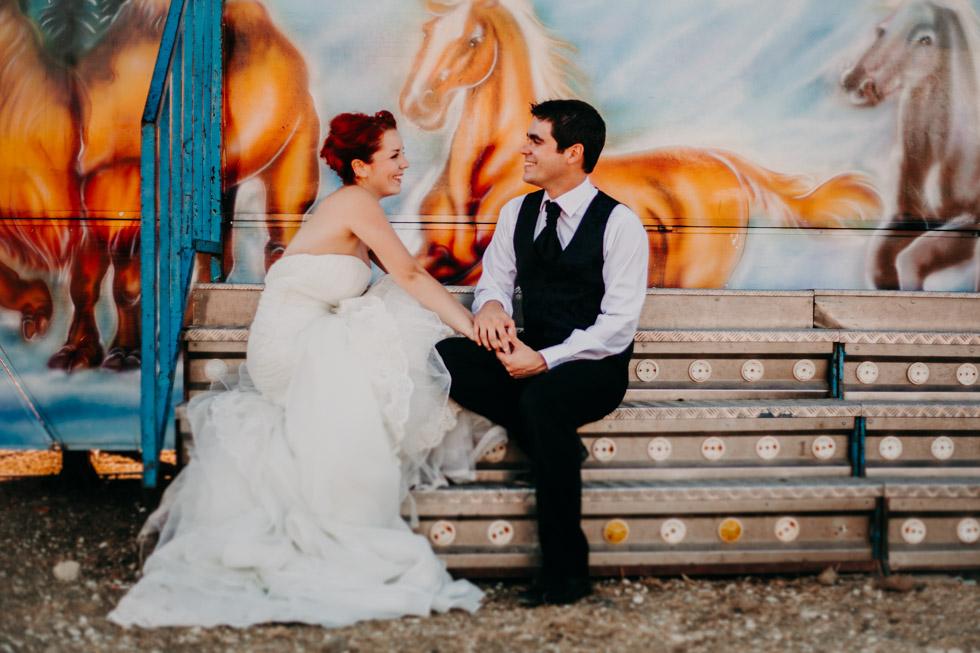 boda circo-10