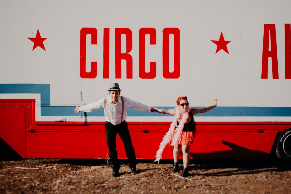 boda circo-16