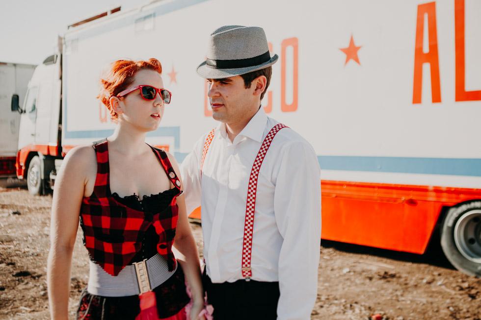 boda circo-21