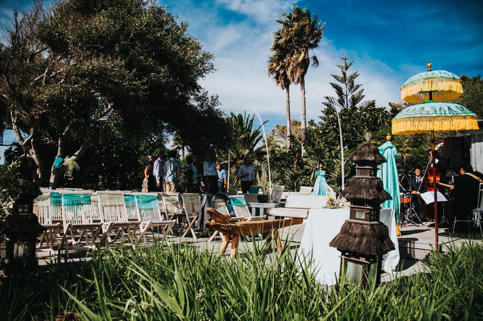 boda Hotel Varadero Zahara de los Atunes 18