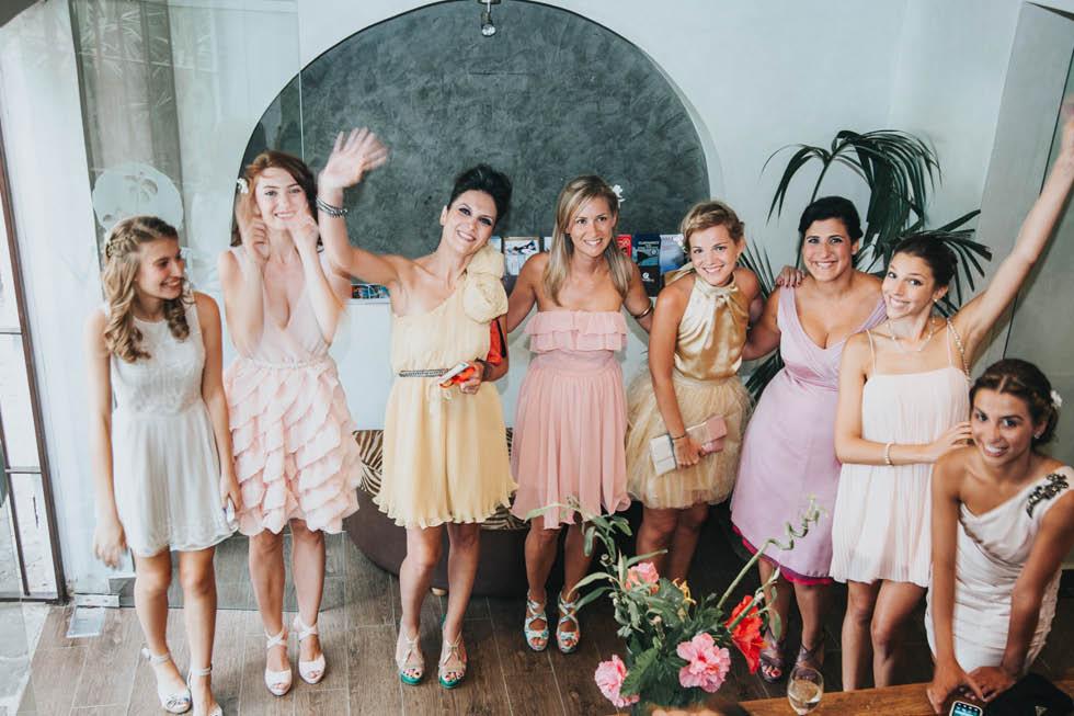 boda Hotel Varadero Zahara de los Atunes 24