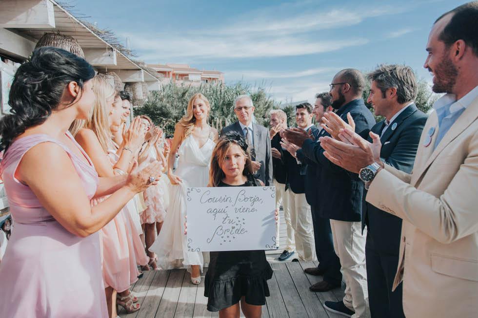 boda Hotel Varadero Zahara de los Atunes 27