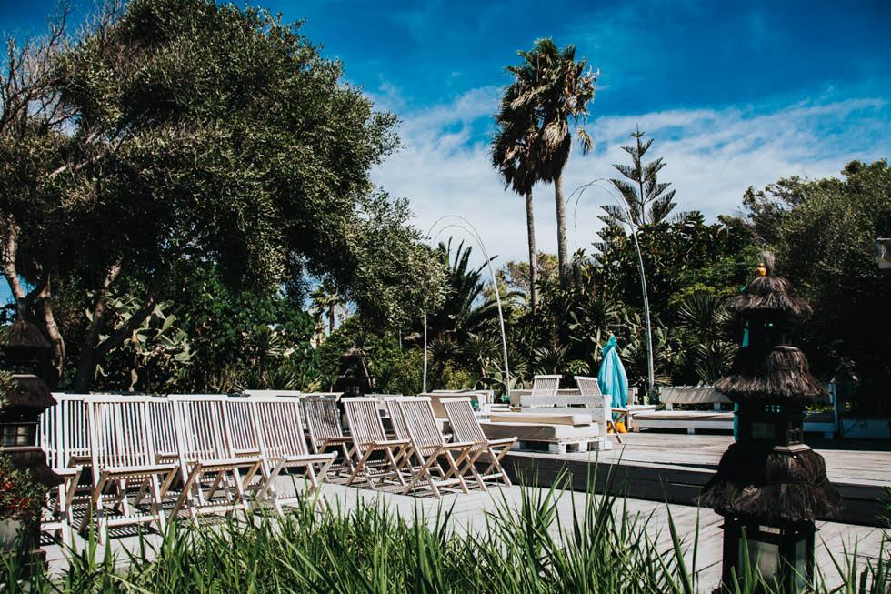boda Hotel Varadero Zahara de los Atunes 4