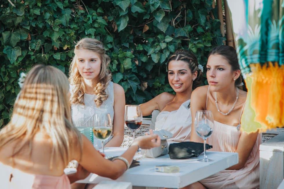 boda Hotel Varadero Zahara de los Atunes 67