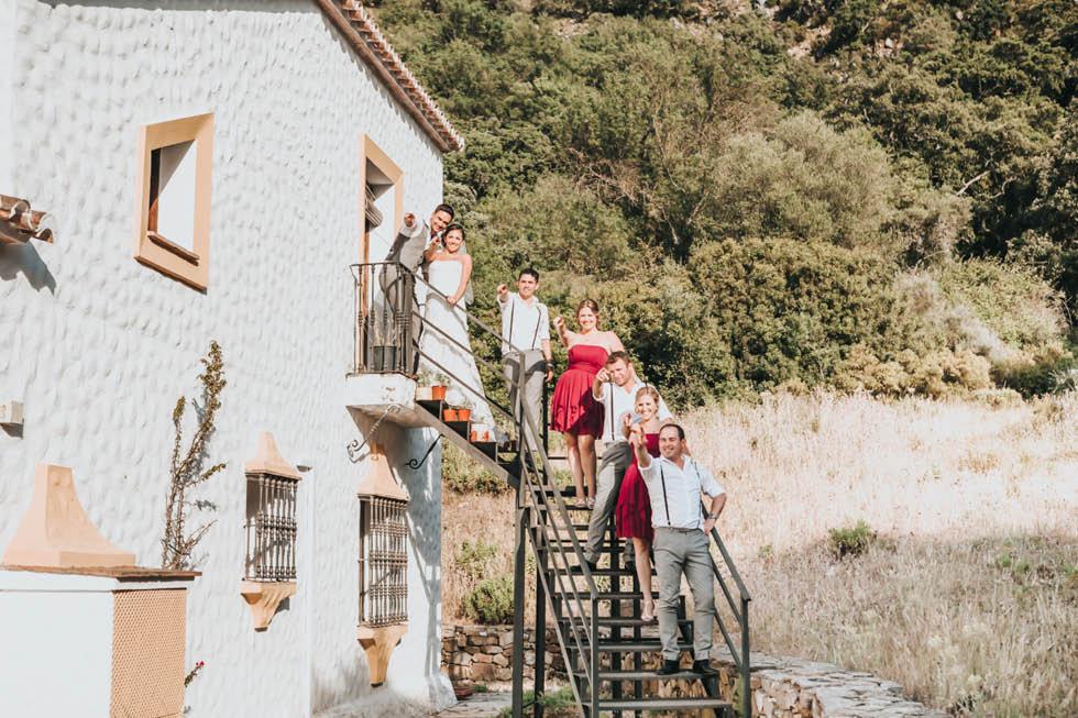 boda hacienda la herriza 93