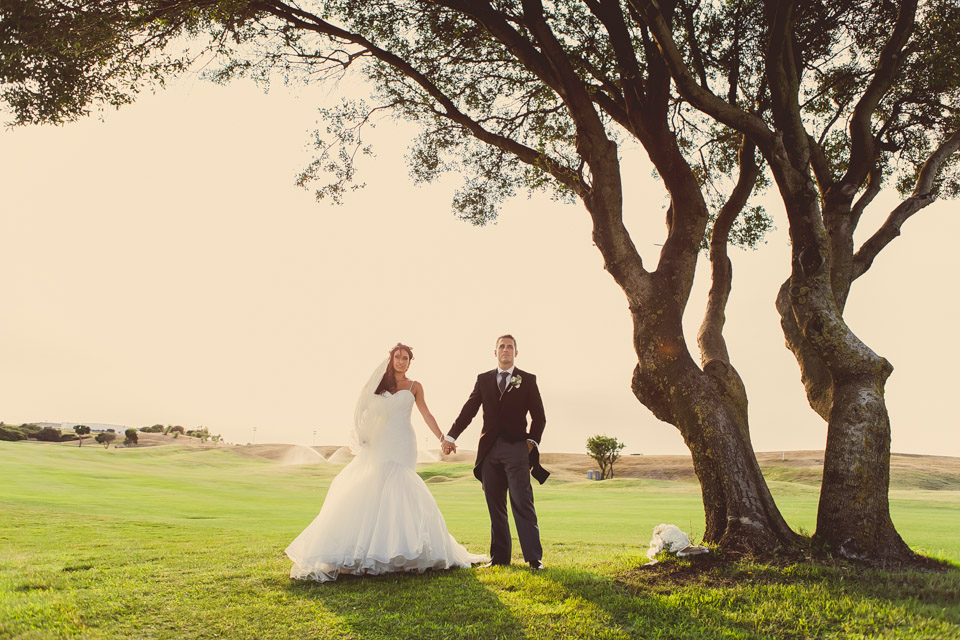 fotos boda Alcaidesa Golf-45