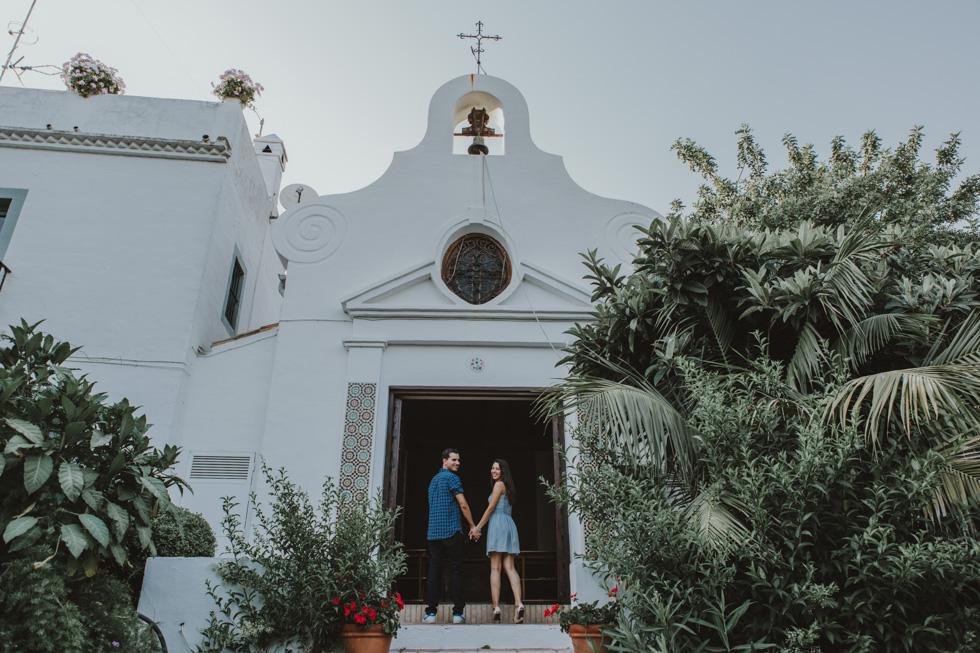 consejos reportaje boda