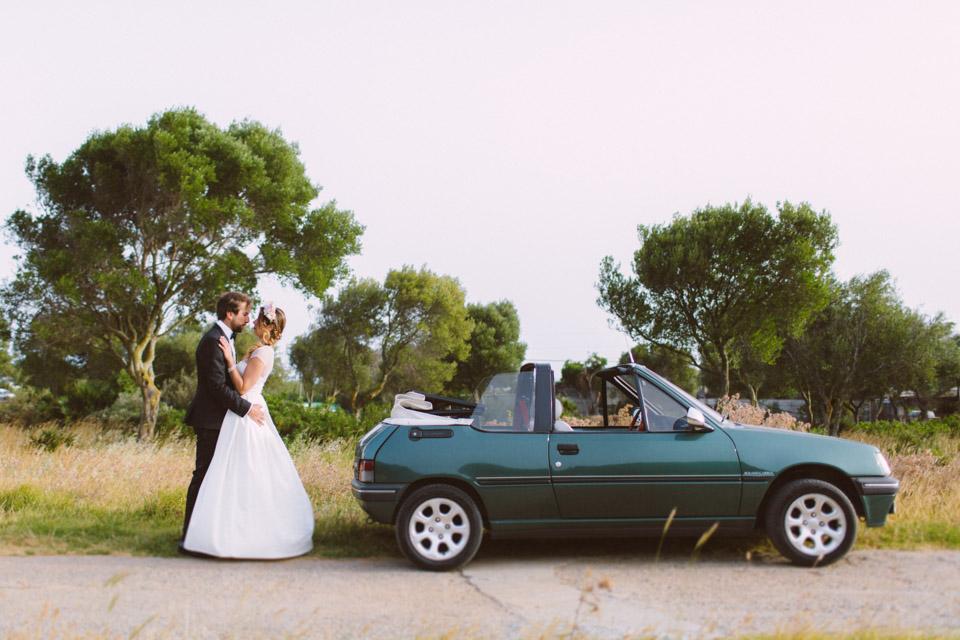 reportajes de boda en Tarifa
