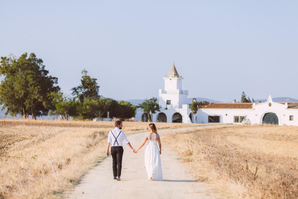 boda en Bolonia