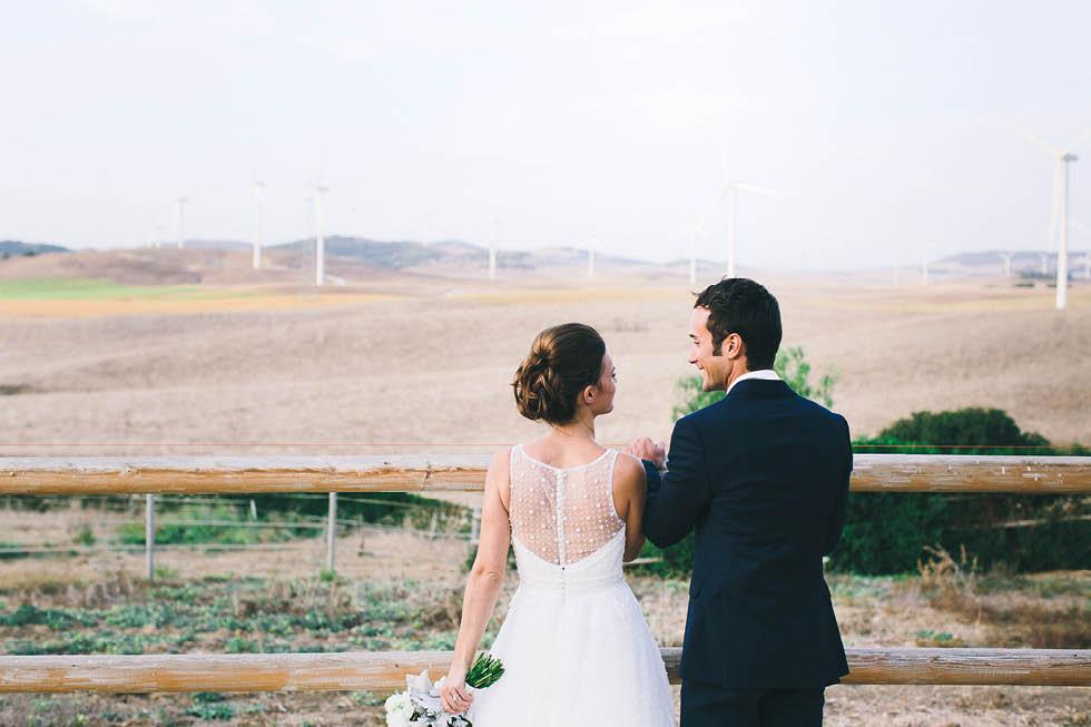 wedding at Casa La Siesta