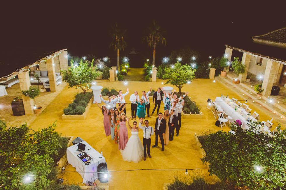wedding casa la siesta273