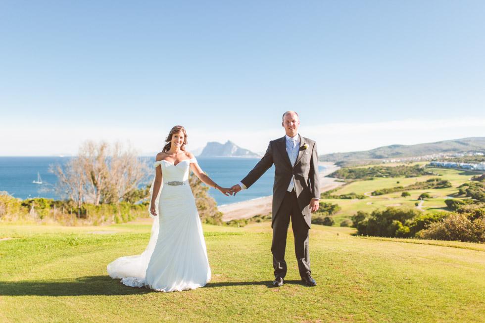 Wedding inside the yacht hotel Sunborn
