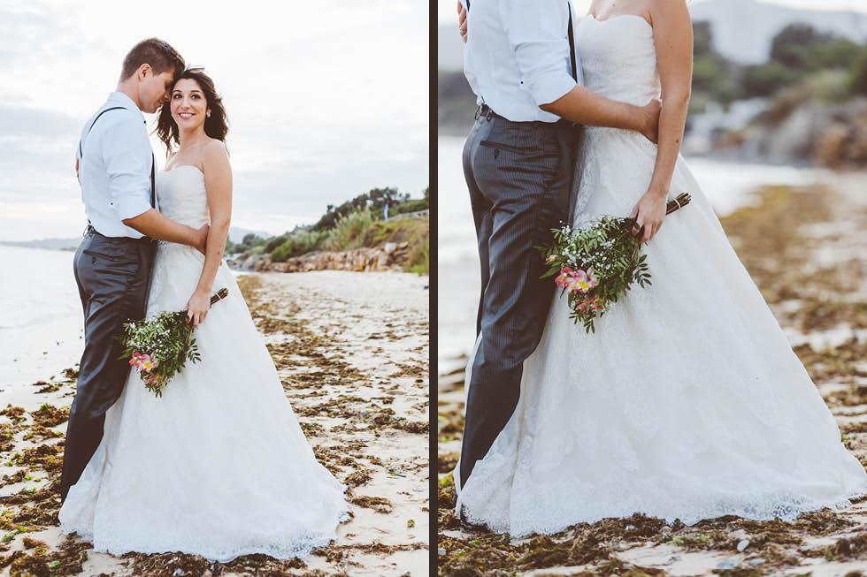 fotografo de boda en Tarifa