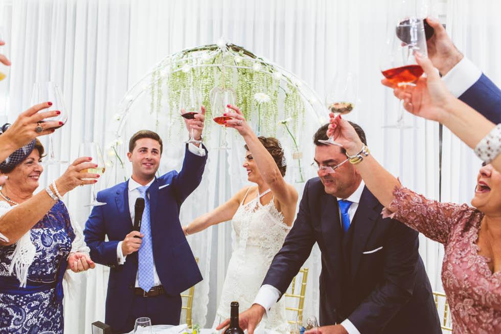boda Finca el Campo Algeciras 125