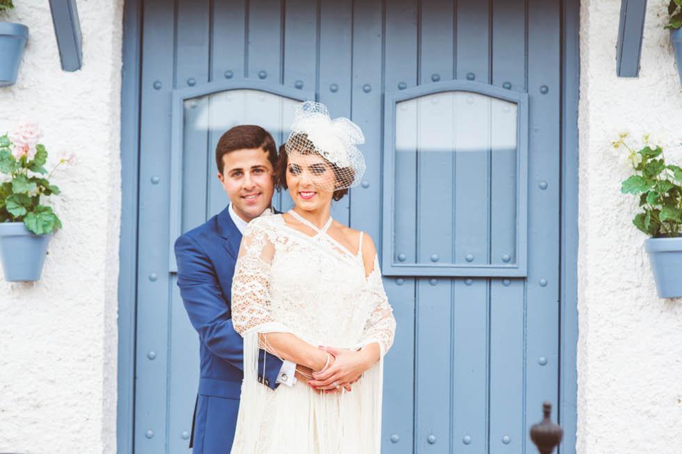 boda Finca el Campo Algeciras 51