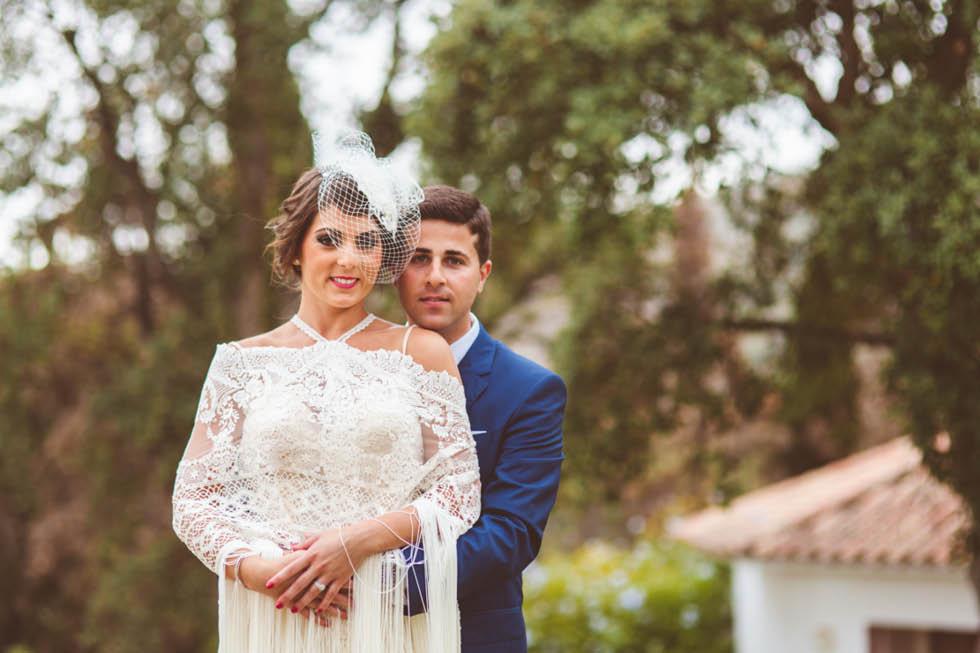 boda Finca el Campo Algeciras 60