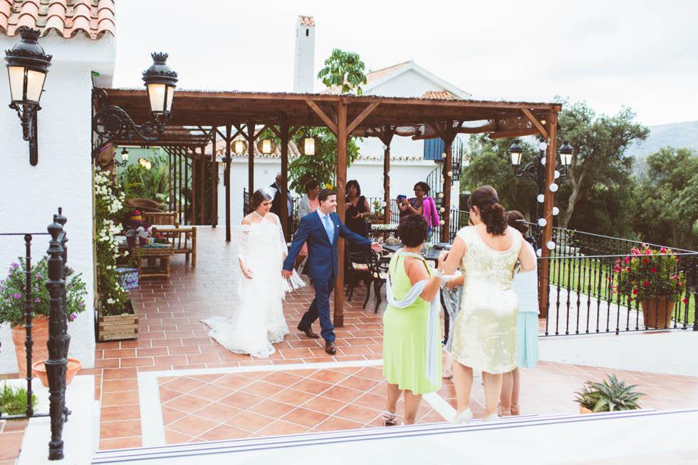 boda Finca el Campo Algeciras 63