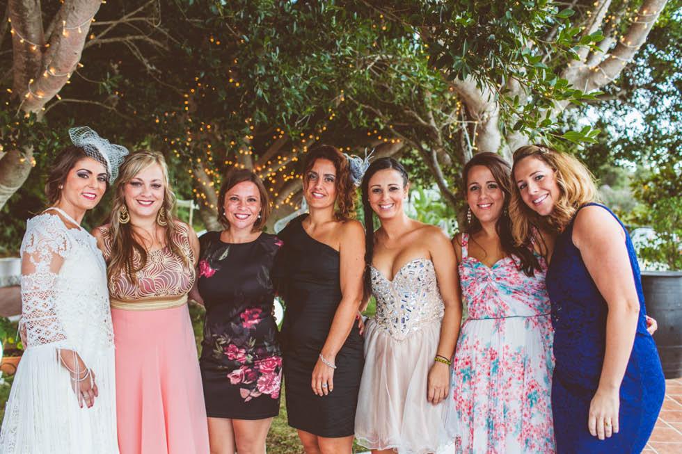boda Finca el Campo Algeciras 73
