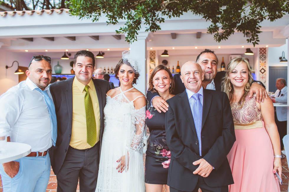 boda Finca el Campo Algeciras 74