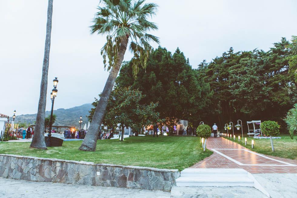 boda Finca el Campo Algeciras 89