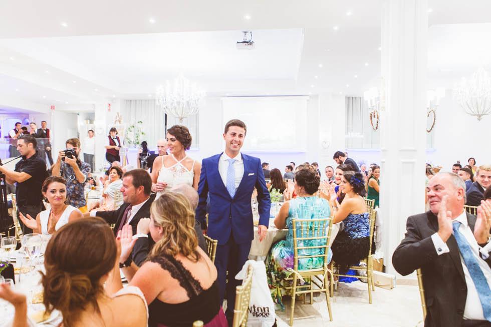 boda Finca el Campo Algeciras 96